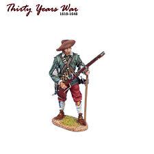 First Legion: TYW016 Spanish Tercio Musketeer Ready