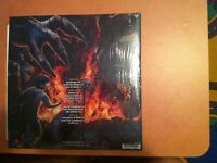 Death Dealer - Hallowed ground 2LP (Ross the Boss)