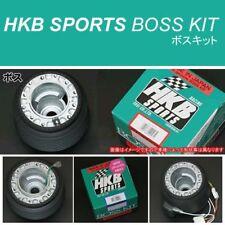 JAPAN Genuine HKB Steering Boss Kit Toyota Levin Corolla KE10 KE20 Trueno OT-01
