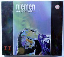 NIEMEN - Od Poczatku II - 6 CD BOX OOP SEALED !!!!