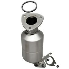 Catalytic Converter-Direct-Fit CALIFORNIA OBDII CONVERTERS Front Magnaflow CA