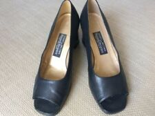 100% Leather Russell & Bromley Court Heels for Women