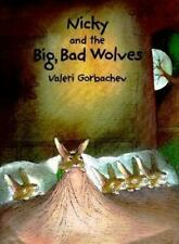 Nicky and the Big, Bad Wolves
