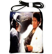 New Michael Jackson Rare Shoulder Bag Handbag Gift