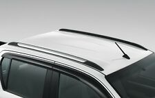 GENUINE TOYOTA HILUX DOUBLE CAB 2015-2019 ROOF RAIL RACR TRAY REVO ACCESSORIES