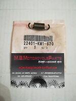 Molla Frizione – Spring Clutch Honda CH250 CN250 SH300 OEM 22401-KM1-670