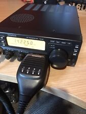 ***KENWOOD TS50 HF TRANSCEIVER EXCELLENT CONDITION***