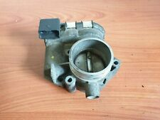 PEUGEOT CITROEN 206 207 308 C2 C3 PLURIEL BOSCH 1.6 THROTTLE BODY 0280750085