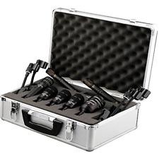 *BRAMD NEW* AUDIX DP7 Seven Professional Drum and Instrument Microphones