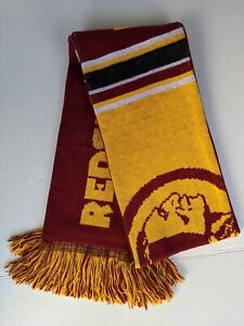 NFL Scarf - WASHINGTON REDSKINS -  by FOREVER collectibles
