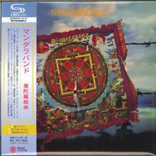 MANDALABAND-OM MANI PADME HUM-JAPAN MINI LP SHM-CD H25