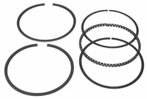 MAHLE 41726 Premium Piston Ring Set for Ford Ranger 2.3 140 2.5 153