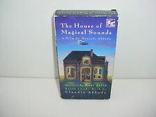 The House of Magical Sounds VHS Video Tape Movie