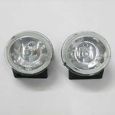 Universal Niebla Posición Luces Lámparas Para Coche Furgoneta 12v H3 55w Set