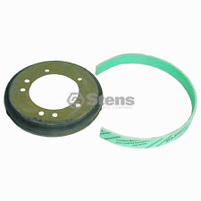 Stens 240-975 Drive Disk Kit w/ Liner Replacement for Snapper 7600135YP