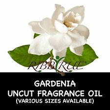 100% Pure Gardenia Fragrance Oil 1oz