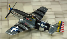 Corgi Aviation US32213 -  P-51K Mustang, 348th FG, Mrs Bonnie, Nose Art, USAAF