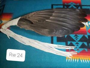 Native American Style Wing Fan, Pow Wow, Regalia, RW 24