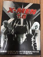 x-men 1.5 dvd