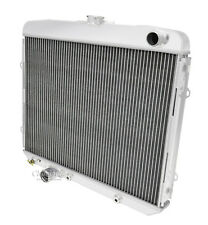 3 Row Discount Champion Radiator for 1967 Ford Galaxie