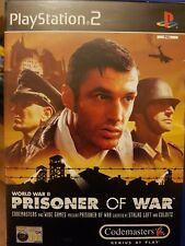 Prisoner of War (Sony PlayStation 2)