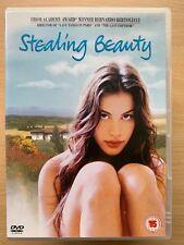 Stealing Beauty DVD 1996 Bertolucci Erotic Drama with Liv Tyler + Rachel Weisz