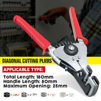 Adjustable Automatic Cable Wire Crimper Crimping Tool Cutter Stripper Plier