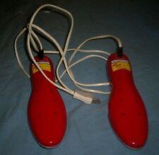 Vintage Metal  Peak Sport Systems Hot Shoe Footwear Dryer
