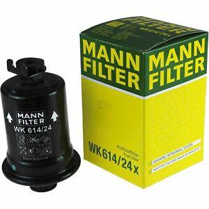 Mann-filter Fuel filter WK614/24X fits PROTON GEN 2 CM 1.6