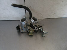 G  CAN AM  SPYDER GS RS 990 2010  OEM  THROTTLE BODIES INJECTORS CARBS FUEL