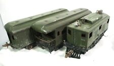 Ives # 3235 Locomotive 171 Buffet 173 Observation Cars New York Central B35-1