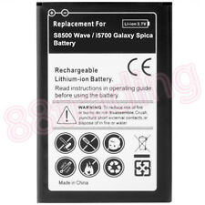 Quality Battery for Samsung S8500 Wave S8530 II i8910 Omnia HD B7300 B7610 Pro