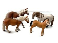 Schleich Horses & Foal Figures
