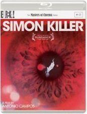 Simon Killer (Masters Of Cinema) DVD, Mati Diop,Brady Corbet, An