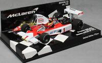 Minichamps McLaren M23 British Grand Prix Win 1975 Emerson Fittipaldi 530754301