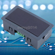 Rs485 Meter 4digit Led Display Rs485 Serial Port Meter Communication Rtuascii