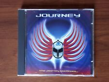 JOURNEY -THE JOURNEY CONTINUES -SONY MUSIC ENTERTAINMENT JAPAN