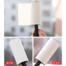 Useful Sheet Pet Hair Dust Remover Clothes Cleaning Sticky Lint Roller
