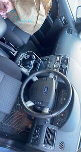 Ford mondeo Ghia tdci