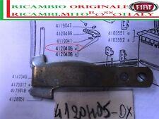 TIRANTE ARRESTO PORTA DESTRA FIAT 850 SPORT COUPE HINGE DOOR RIGHT DOOR