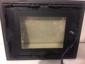 MicroTouch / 3M Touch Screen Glass 98-0003-1207-8