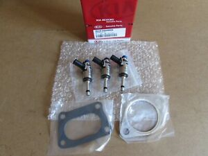 Kit Injection Neuf Original Kia Cee'd,Hyundai Elantra,i20,i30 Réf: 3531004AA0QQK