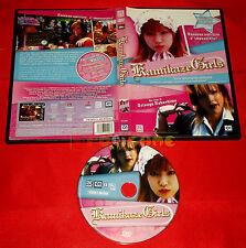 KAMIKAZE GIRLS di Tetsuga Nakashima - Dvd - USATO