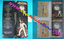BOX 2 MC LA FEBBRE DEL SABATO SERA Bee Gees Kool & the gang Shire no cd lp vhs