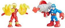 Superhero Action Figure PVC Action Figures