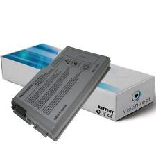 Batterie pour portable DELL Latitude D510 de France