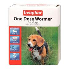 Dog Wormer Tablets