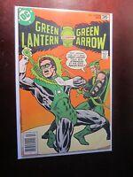 Green Lantern (1960-1988 1st Series DC) #101 - 6.0 - 1978