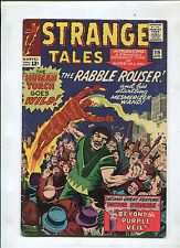 STRANGE TALES #119 (4.5) THE RABBLE ROUSER!