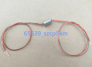 NEW Capsule Slip Ring 4 Wires/Circuits *1A OD7.85mm Miniature Rotating Slip Ring